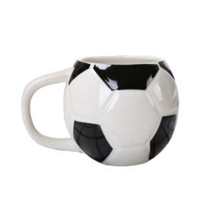 mug ballon de foot
