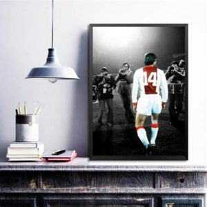 poster johan cruyff