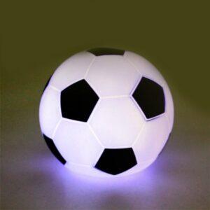 veilleuse ballon de foot