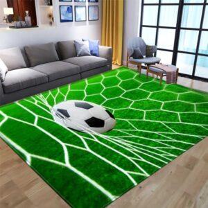 tapis but de foot