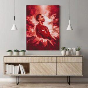 poster alexander arnold