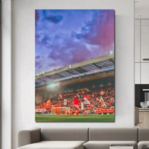 poster anfield