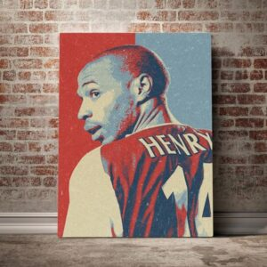 poster thierry henry