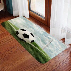 tapis deco foot