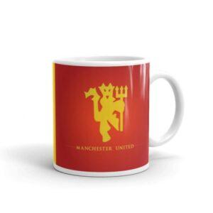 mug manchester united