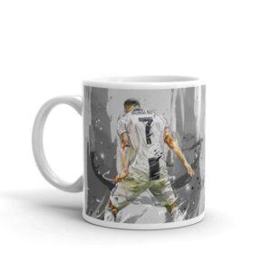 mug ronaldo